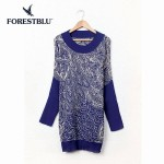 Forestblu Sweaters Collection For Women