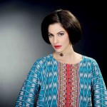 Turkish & IKAT Winter Winter Collection By Khaadi