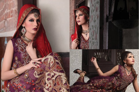 Munaxa Bridal Collection 9