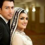 Nazia Malik Wedding 2