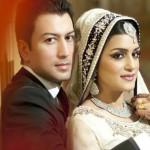 Nazia Malik Wedding 4