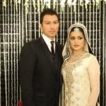 Nazia Malik Wedding 5