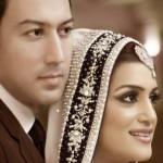 Nazia Malik Wedding 6