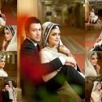 Nazia Malik Wedding 7