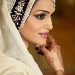 Nazia Malik Wedding 8