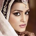 Nazia Malik Wedding 9