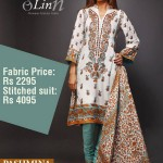 Orient Textiles Winter Dress 5