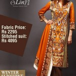 Orient Textiles Winter Dress 9