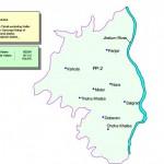 PP-2 Rawalpindi (Kahuta) Constituency Map