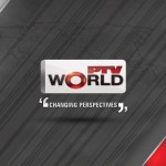 PTV World First English Channel of Pakistan