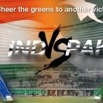 Pakistan India 3rd ODI Live Match From Dehli