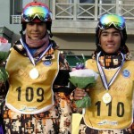 Pakistan Clinched Top Positions At Skiing Competition