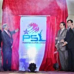 Pakistan Super League 2013