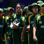 Pakistan Team Squad For ICC Women's World Cup 2013