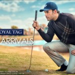 Royal Tag Pakistan Winter Collection For Men
