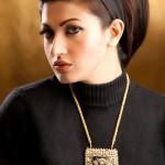 Sana Maliha Jewellery 1