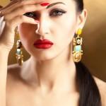 Sana Maliha Jewellery 4