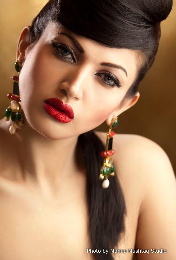 Sana Maliha Jewellery 6