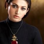 Sana Maliha Jewellery 7