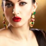 Sana Maliha Jewellery 8