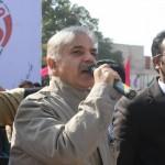 Shahbaz Sharif Ujala Solar System Program 13
