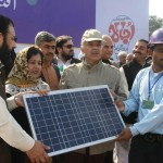 Shahbaz Sharif Ujala Solar System Program 2