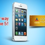 Warid Lucky Draw Offers iPhone 5