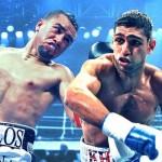 Amir Khan Boxer Next Fight Announced