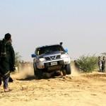 Cholistan Jeep Rally 2013 i
