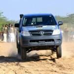 Cholistan Jeep Rally 2013 m