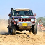 Cholistan Jeep Rally 2013 n