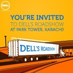 Dell Pakistan Road Show At Park Towers Karachi