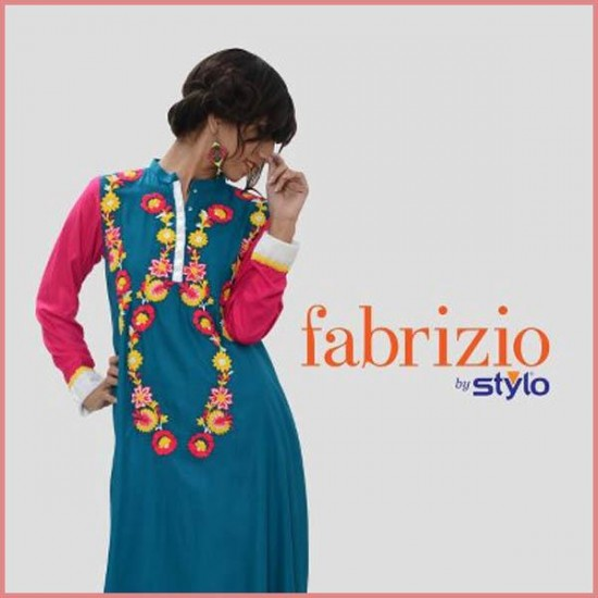 Fabrizio Spring Collection 1