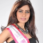 Farah Mahmood Mrs Pakistan World