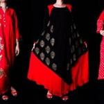 Folkloric Valentines Day Dress 1