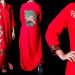 Folkloric Valentines Day Dress 6