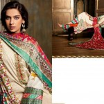 Ittehad Textiles Lawn Collection 2