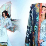 Lala Textiles Lawn Collection 10