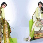 Lala Textiles Lawn Collection 11