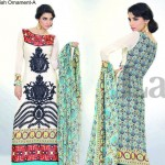 Lala Textiles Lawn Collection 12