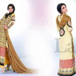 Lala Textiles Lawn Collection 4