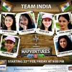 Madventures Team India