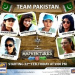 Madventures Team Pakistan