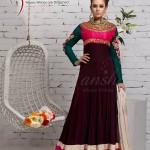 Mansha Spring Collection 1