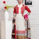 Mansha Spring Collection 11
