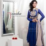 Mansha Spring Collection 2