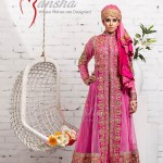 Mansha Spring Collection 5