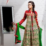 Mansha Spring Collection 9