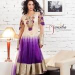 Mansha Summer Collection 5