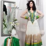 Mansha Summer Collection 8